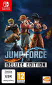 Jump Force - Deluxe Edition [Switch]