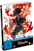 Dororo - Vol.2/4: Limited Mediabok Edition [Blu-ray]