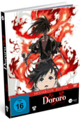 Dororo - Vol.2/4: Limited Mediabok Edition
