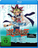 Yu-Gi-Oh! - Box 09/10 [SD on Blu-ray]