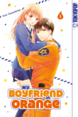 My Boyfriend in Orange - Bd. 01