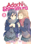 Adachi and Shimamura - Vol.03: Kindle Edition