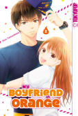 My Boyfriend in Orange - Bd. 02