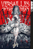 Versailles of the Dead - Bd. 01