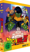Dragonball Z - Movie 01-04 (Re-Release)