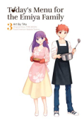 Today's Menu for the Emiya Family - Vol. 03: Kindle Edition