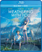 Weathering with You [Blu-ray+DVD]