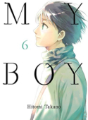 My Boy - Vol.06: Kindle Edition