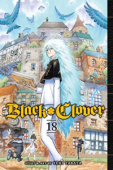 Black Clover - Vol.18