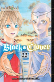 Black Clover - Vol.22