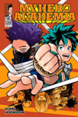 My Hero Academia - Vol.23: Kindle Edition