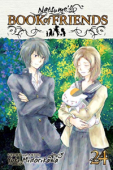 Natsume's Book of Friends - Vol.24: Kindle Edition