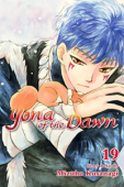 Yona of the Dawn - Vol.19: Kindle Edition