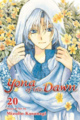 Yona of the Dawn - Vol.20: Kindle Edition