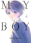 My Boy - Vol.04: Kindle Edition