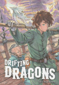 Drifting Dragons - Vol. 05: Kindle Edition