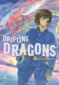 Drifting Dragons - Vol. 06: Kindle Edition