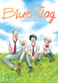 Blue Flag - Vol.02: Kindle Edition