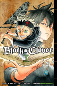 Black Clover - Vol.01: Kindle Edition
