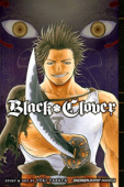 Black Clover - Vol.06: Kindle Edition
