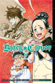 Black Clover - Vol.09: Kindle Edition