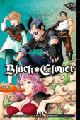 Black Clover - Vol.07: Kindle Edition