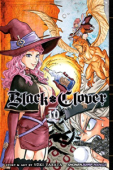 Black Clover - Vol.10: Kindle Edition