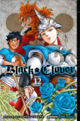 Black Clover - Vol.12: Kindle Edition