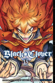 Black Clover - Vol.15: Kindle Edition