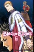 Black Clover - Vol.16: Kindle Edition
