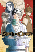 Black Clover - Vol.17: Kindle Edition