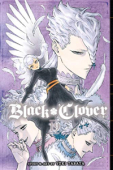 Black Clover - Vol.19: Kindle Edition