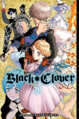 Black Clover - Vol.20: Kindle Edition