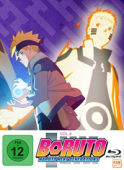 Boruto: Naruto Next Generations - Vol.04 [Blu-ray]