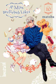 As Miss Beelzebub Likes - Vol.10