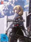 Attack on Titan: Staffel 3 - Vol.2/4