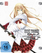 Ikki Tousen: Western Wolves - Limited Edition