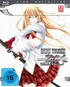 Ikki Tousen: Western Wolves - Limited Edition [Blu-ray]