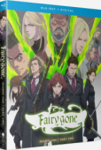 Fairy Gone - Part 2/2 [Blu-ray]