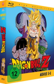 Dragonball Z - Movie 05-08 [Blu-ray]