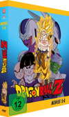 Dragonball Z - Movie 05-08 (Re-Release)