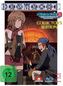 DanMachi: Is It Wrong to Try to Pick Up Girls in a Dungeon? - Familia Myth 2: Vol.2/4 - Collector's Edition [Blu-ray]