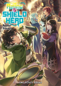The Rising of the Shield Hero - Vol. 17: Kindle Edition