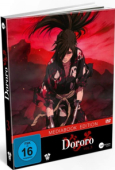 Dororo - Vol.3/4: Limited Mediabok Edition