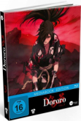 Dororo - Vol.3/4: Limited Mediabok Edition [Blu-ray]