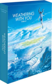 Weathering With You - Limited Collector's Edition [Blu-ray 4K] + OST