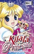 Kilala Princess - Bd.01