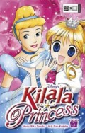 Kilala Princess - Bd.03