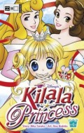 Kilala Princess - Bd.04