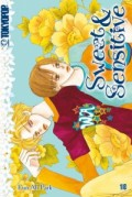 Sweet & Sensitive - Bd.10